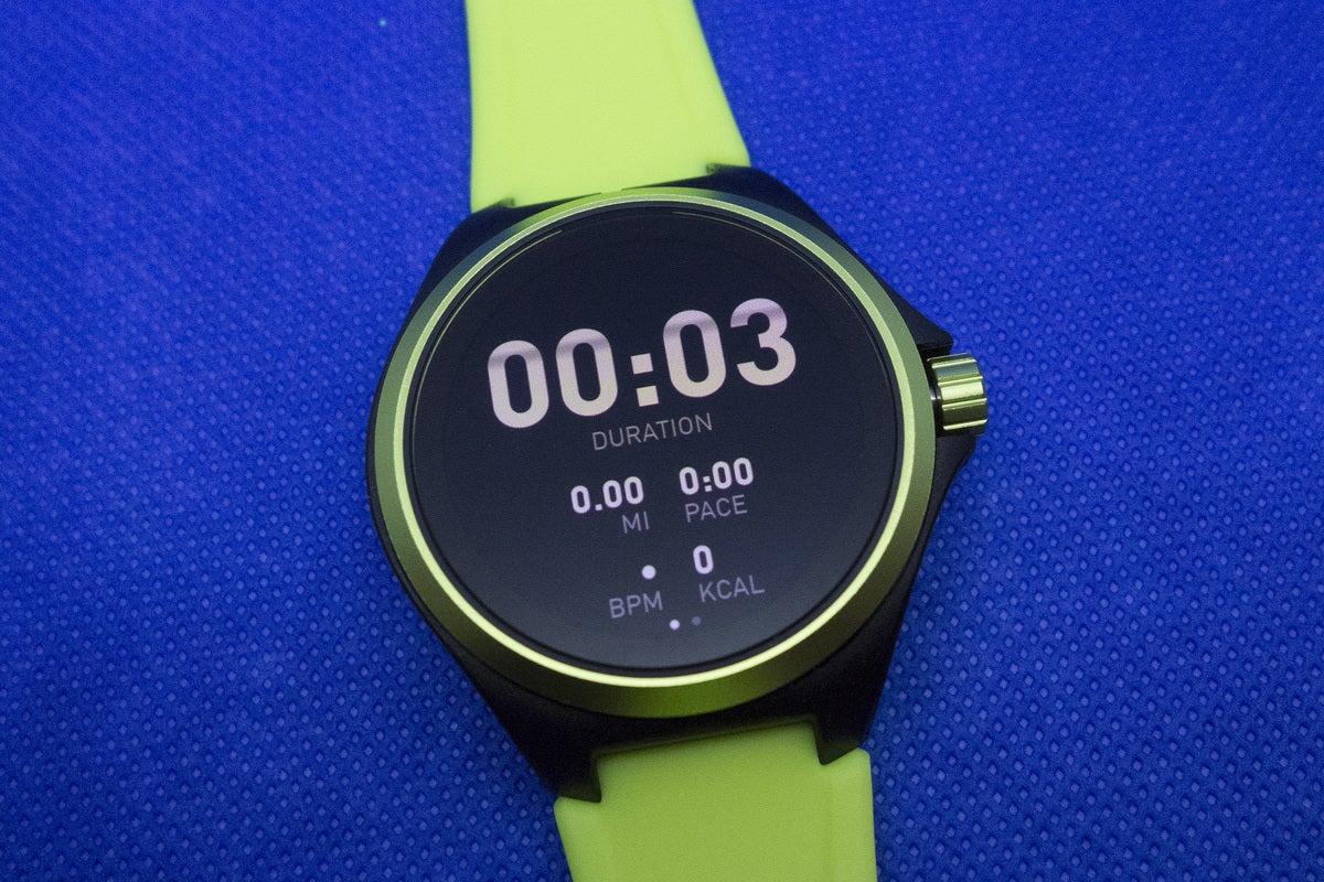 puma smartwatch pumatrac run