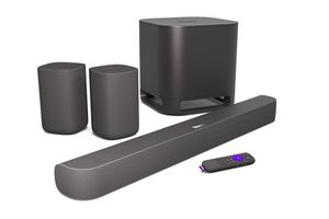 roku smart soundbar surround software update