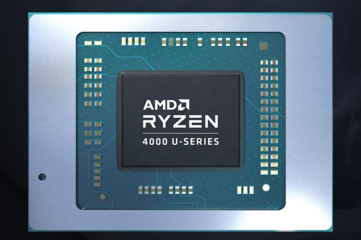 AMD s new Ryzen 9 laptop CPUs aim to topple Intel s most powerful Core i9 chips