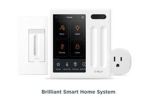 smart home family b