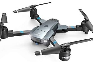 This highly rated, camera-packing drone is just $67 today