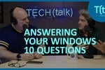 Windows 10: Answering your most important questions | TECH(talk)