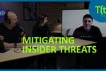 Your best defense against insider threats | TECH(talk)
