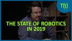 How robotics (and AI) are changing how we work and live | TECH(talk)
