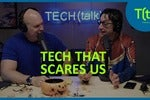 Technology that scares us | TECH(talk)