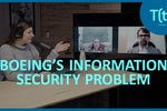 Boeing's insecure networks threaten security and safety
