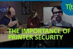Printers: The overlooked security threat in your enterprise | TECHtalk