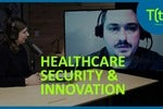 Balancing patient security with healthcare innovation | TECH(talk)