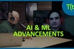 Machine learning and AI advancements