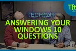 Answering your Windows questions: January 2020