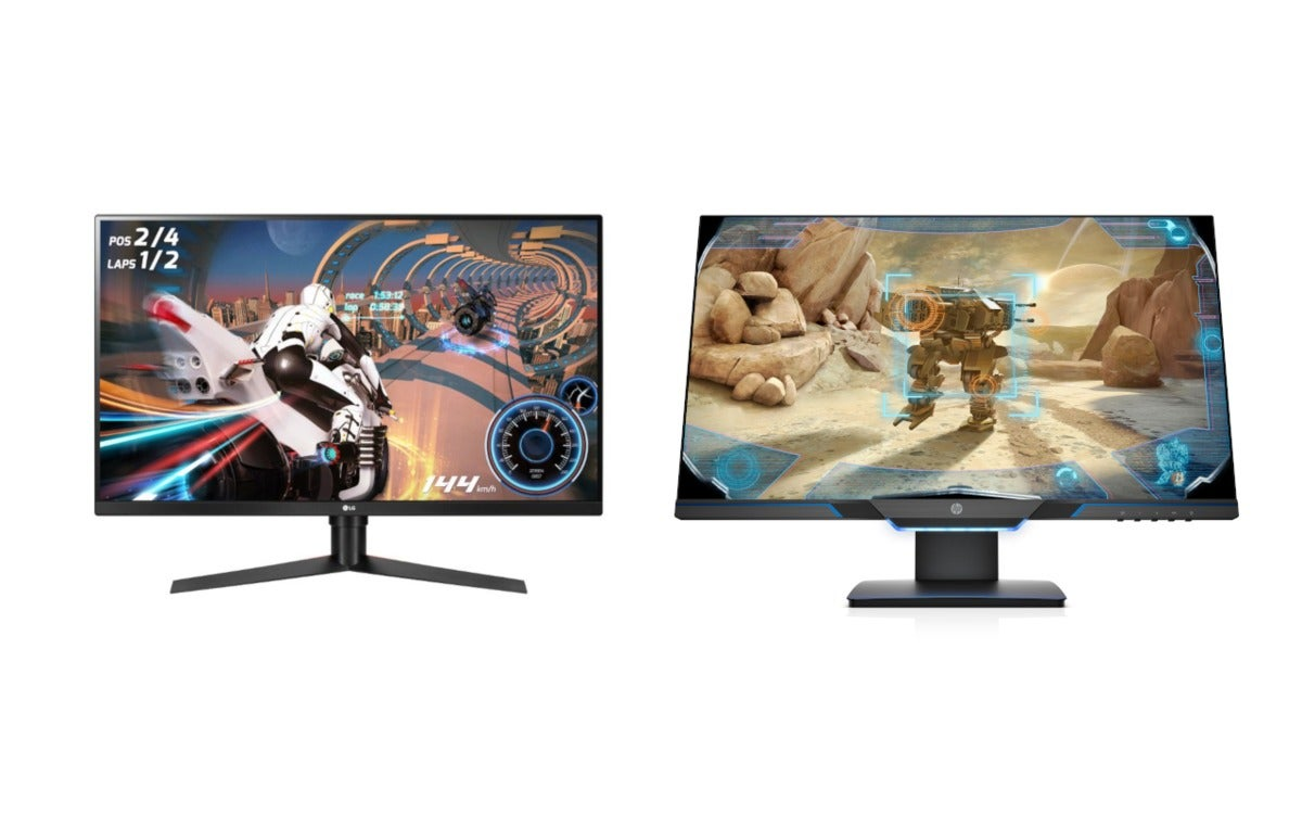 It's a great day to get a 144Hz FreeSync monitor for cheap ...