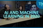 Machine learning and AI in action | TECH(talk)