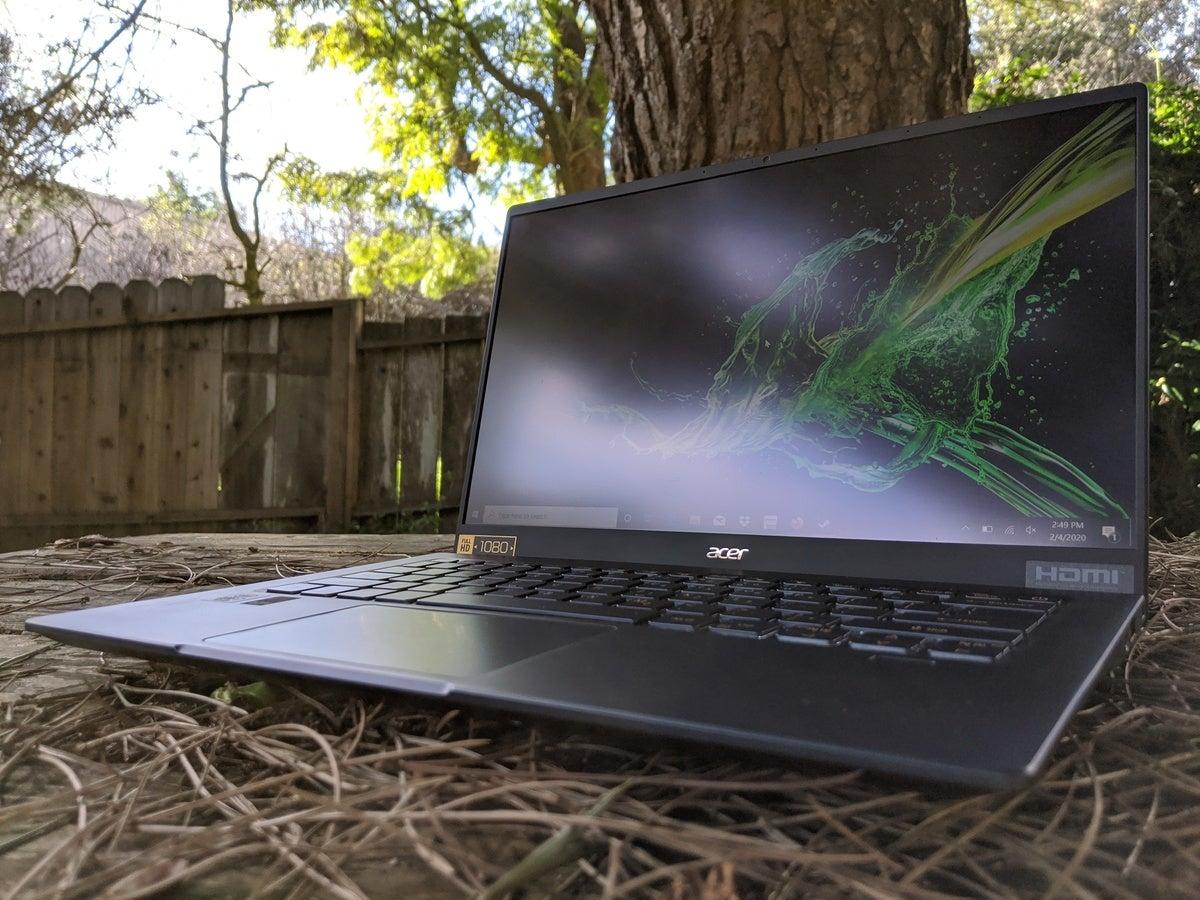 Acer Swift 5 (SF514-54T-76PY)