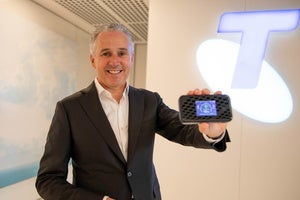 Telstra to launch trial of mmWave 5G services this year