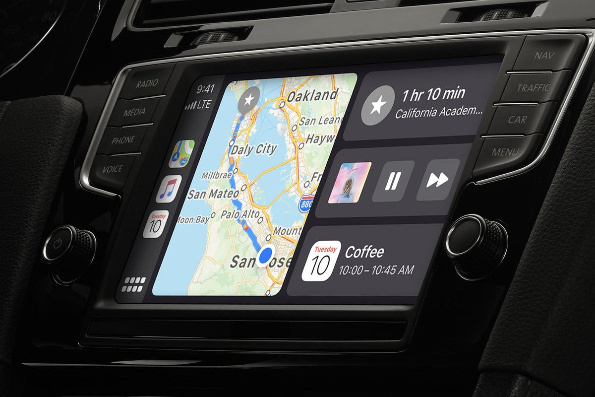 CarPlay FAQ: Everything you need to know about Apple's automotive dashboard software