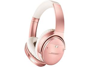 bose rose gold 35 ii