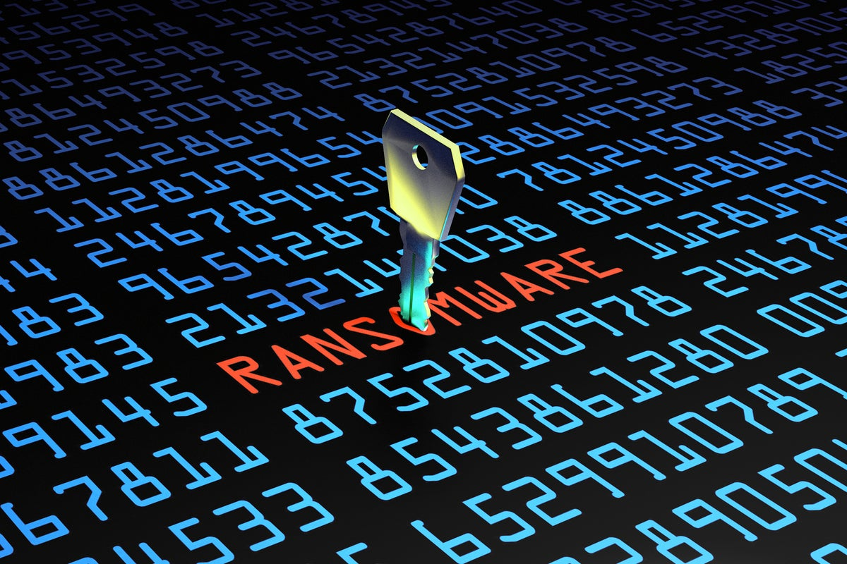 Recent ransomware attacks define the malware's new age