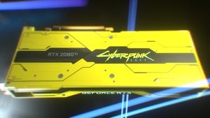 cyberpunk 2077 geforce gtx 2080 ti