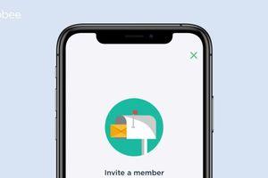 ecobee family accounts feature