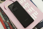 Galaxy S20 Ultra hands-on: Samsung's pro phone is a monument to excess