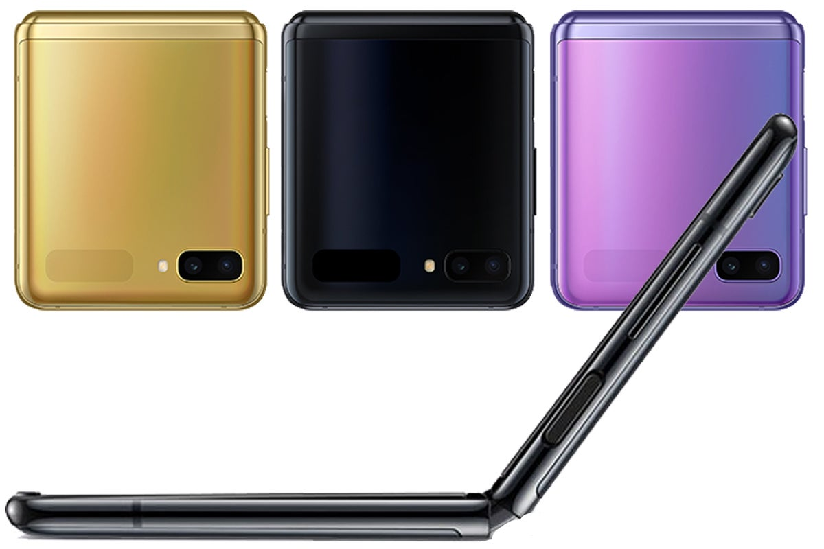 Galaxy Fold vs Galaxy Z Flip: ¿cuál es el mejor celular plegable?