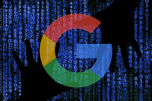 google account security google logo plus background by geralt via pixabay