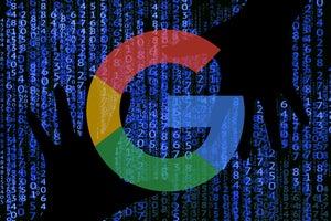 google account security google logo plus background by geralt via pixabay