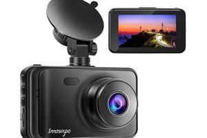 Grab a dash cam from Amazon today for a crazy-low $27