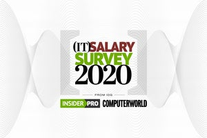 IT Salary Survey: The forecast for tech hiring is bright
