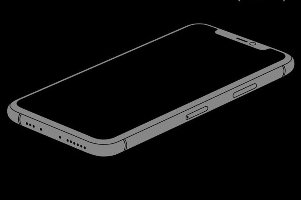 An iPhone with no ports? It could happen in the very near future