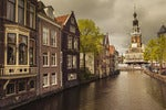Uniserver: Creating a Forward-Looking Lifestyle for Holland's Businesses