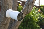 Kami Outdoor Battery Camera review: A wire-free solution for keeping an eye on your property