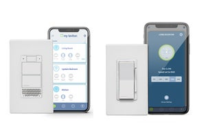 leviton decora smart