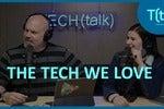 Technology we love