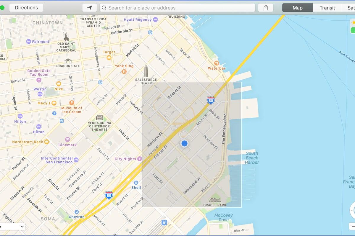 So treffen Sie unter macOS eine bessere Auswahl an Screenshots