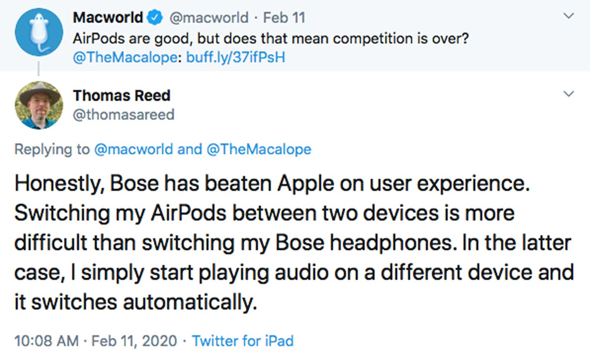 macworld podcast 658 thomasreed