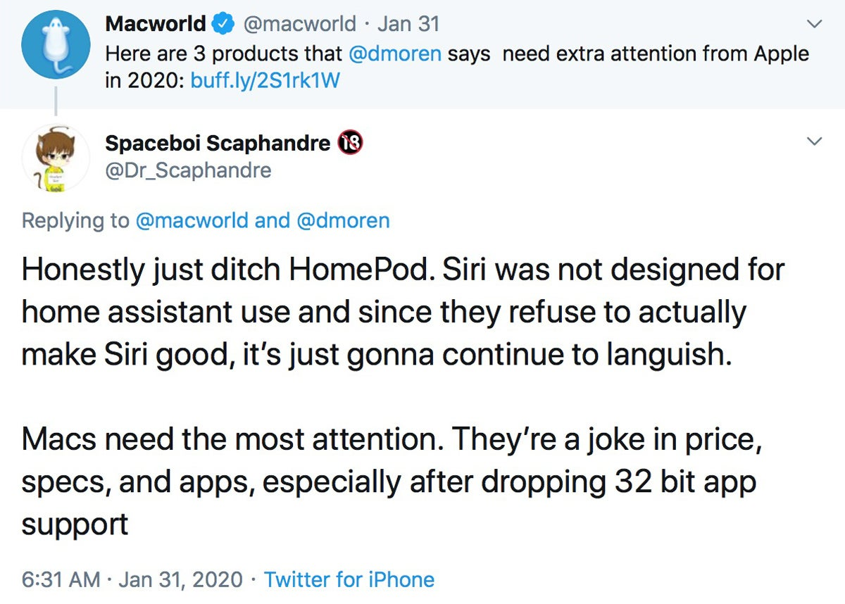 macworld podcast 684 scaphandre