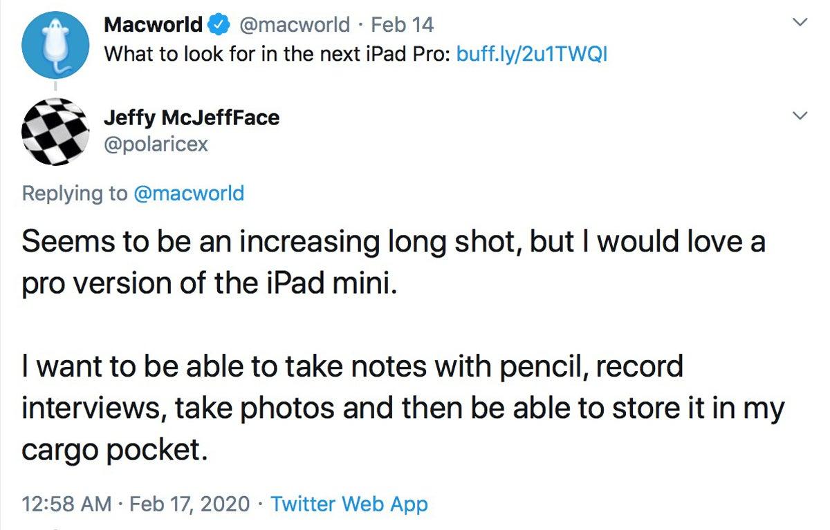 macworld podcast 686 polaricex