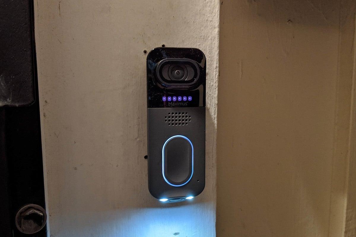 maximus doorbell 08 cr