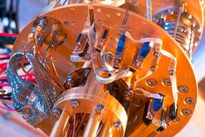 Quantum AI is still years from enterprise prime time