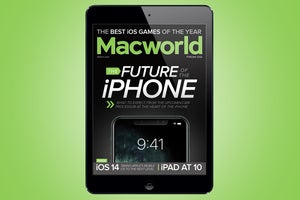 Macworld's March Digital Magazine: The future of the iPhone