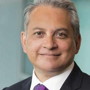 Ajit Naidu, EVP, Head of Asset Management Operations and Technology, Nuveen