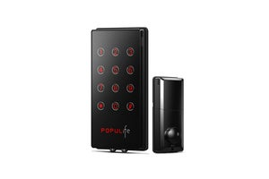 populife smart deadbolt