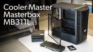 Cooler Master Masterbox MB311L