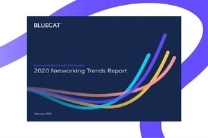 Driving NetOps 2.0 with DNS Insights: 2020 Networking Trends Report