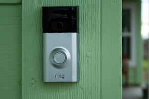 ring video doorbell 2 primary