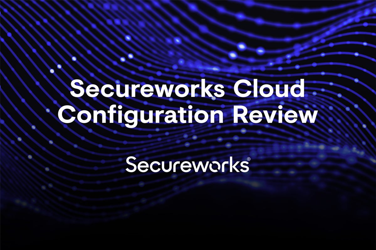 Secureworks: Secureworks Cloud Configuration Review