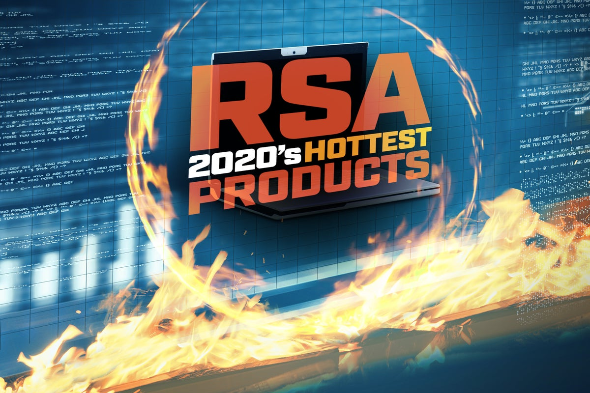 RSA 2020\'s hottest products