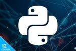 Train to become a skilled Python coder for just $50