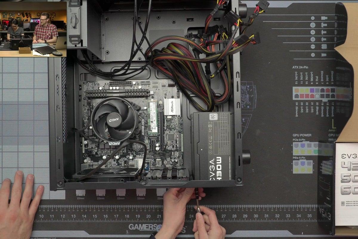 $300 PC build